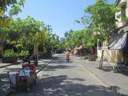 Rue du Vieux Hoi An