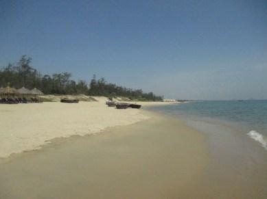 plage An Bang, Hoi An