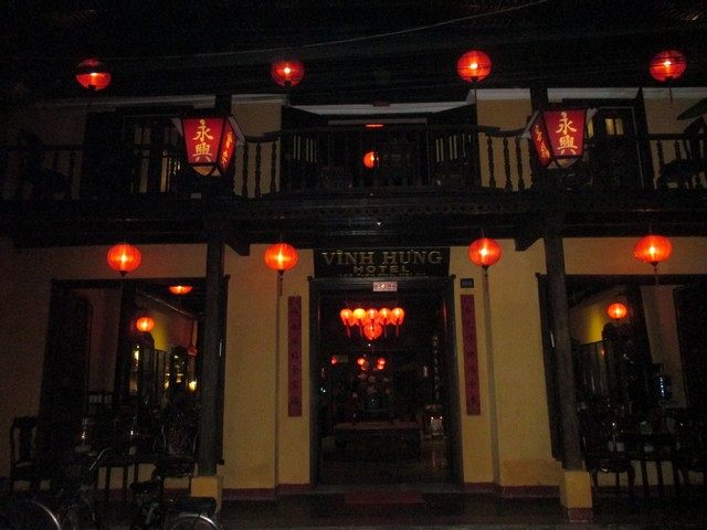 hotel Vinh Hung 1