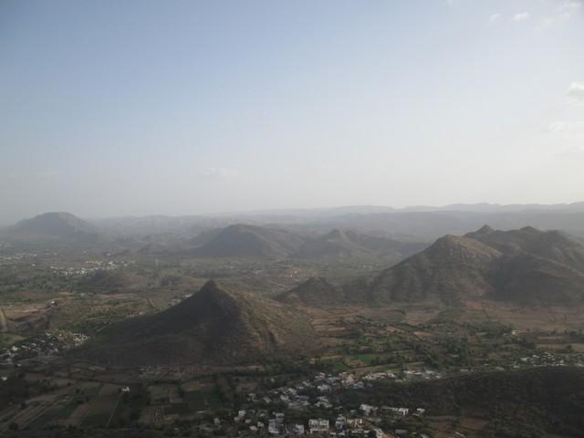 vue Udaipur