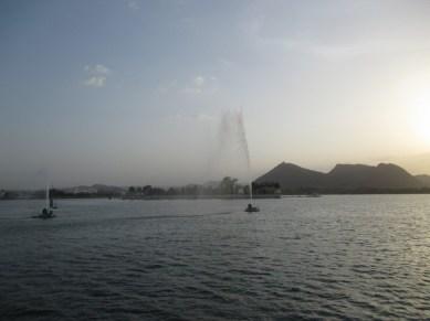 lac Fateh Sagar