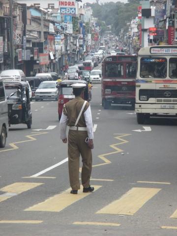 agent circulation Kandy