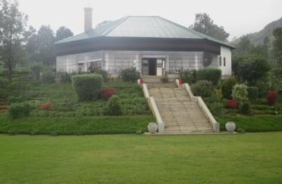 hôtel Madulkelle Tea et Eco Lodge