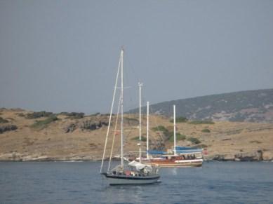 port de Bodrum