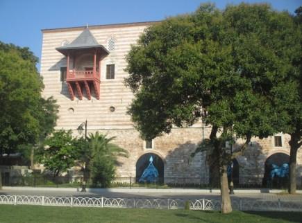 musée hippodrome istanbul