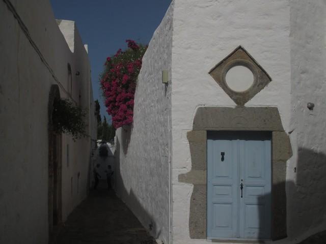 ruelle de Patmos