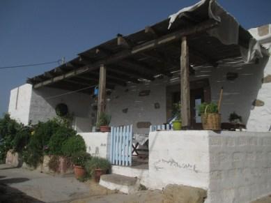 maison de Patmos