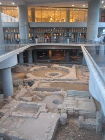 Musée de l'Acropole