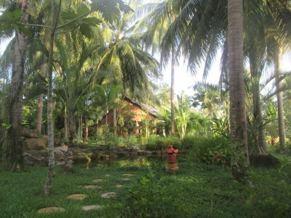 Hotel Coco Palm plage Ong Lang Phu Quoc