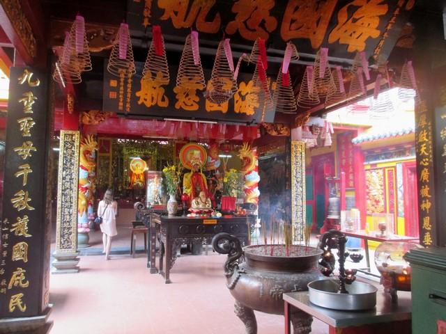 pagode Cholon Saigon