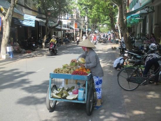 Rue de Cân Tho