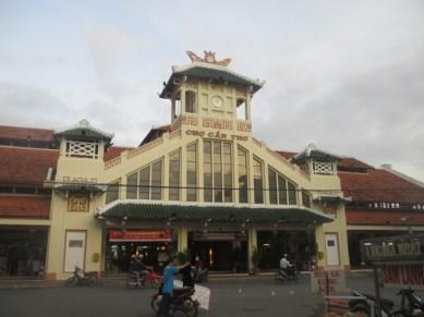 marché couvert Cân Tho