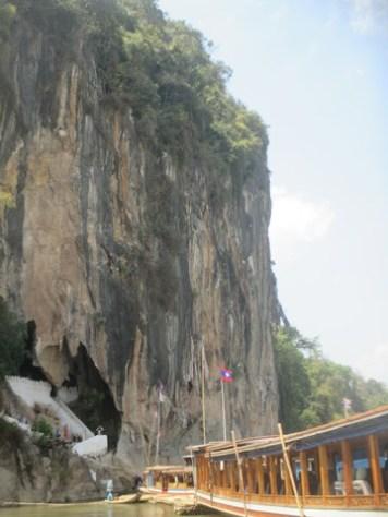 grottes des 1000 bouddhas