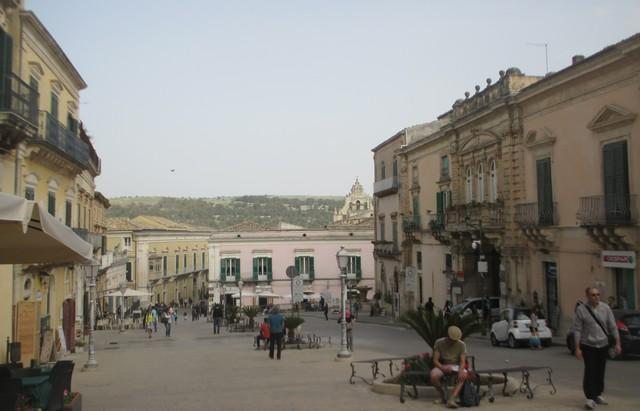 Ragusa Sicile