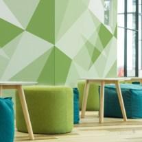 abstract-greenery