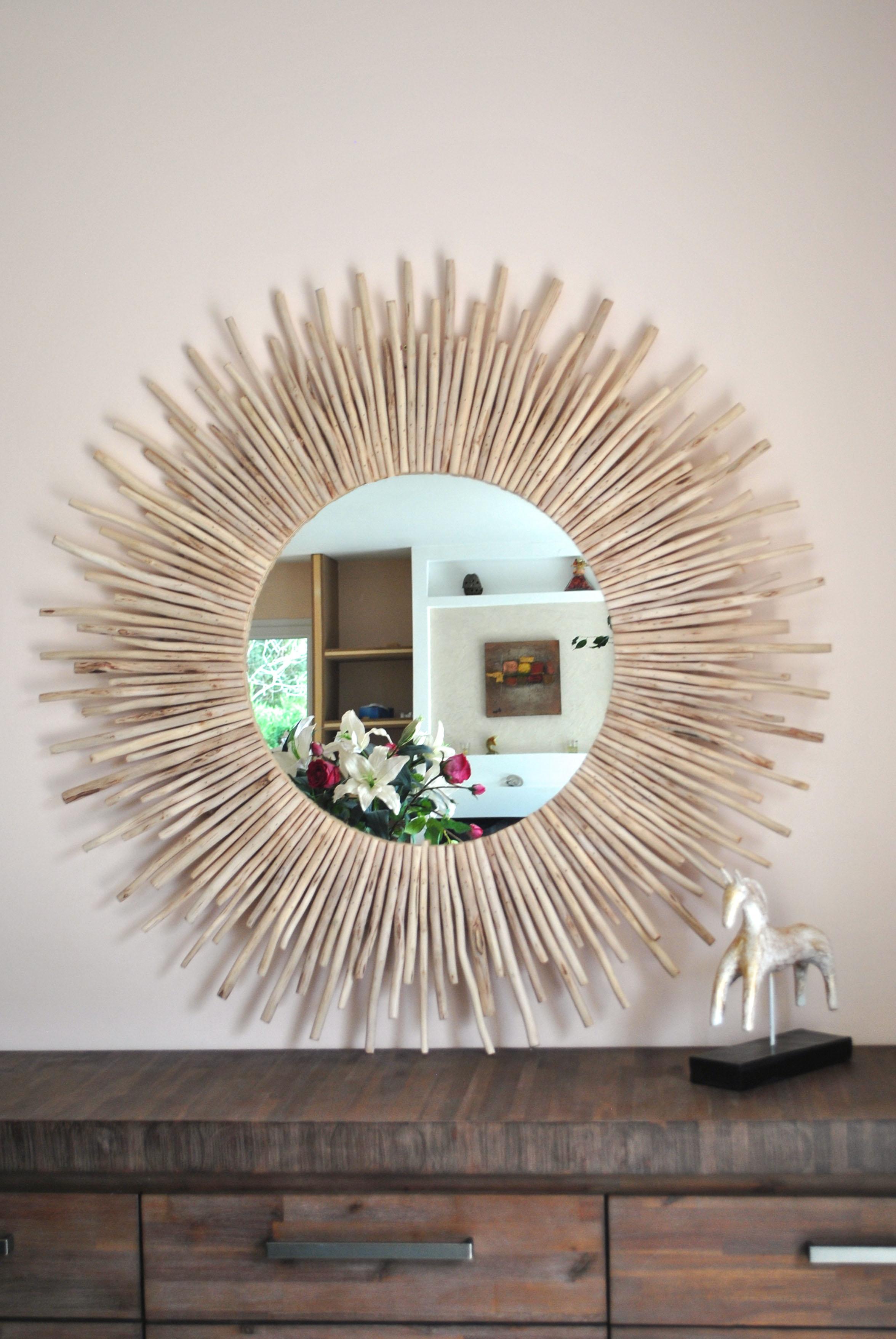 miroir soleil by boudoir du monde 169