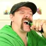 13 folles façon d'ouvrir une bière
