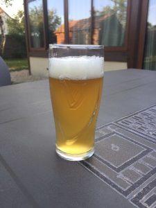 brassage de bières