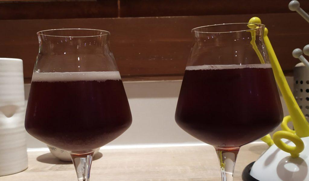 fermentation contrôlée