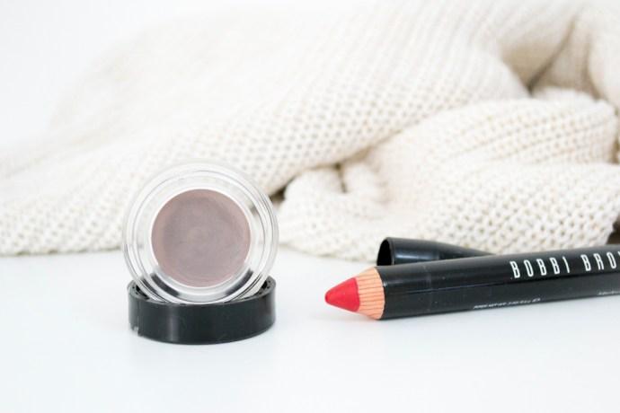 makeup_favoris_gemey_bobbi_brown