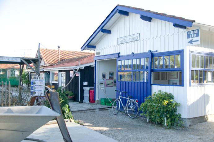 tourisme-cap-ferret-village-herbe