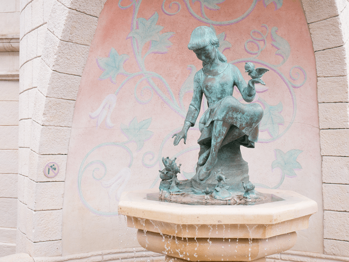 fontaine-disneyland-paris
