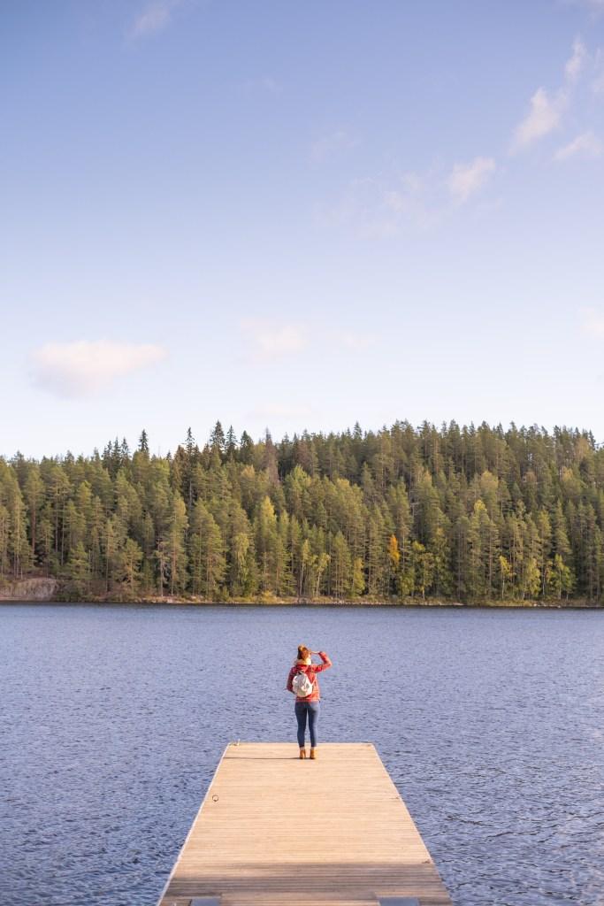 Mäntyharju - Finlande