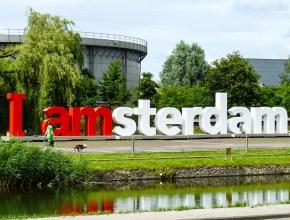 Photo I amsterdam