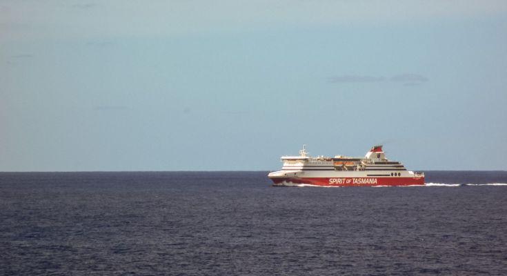 Photo bateau Tasmanie