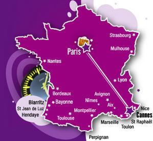 Image France TGV