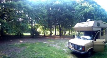 Photo camping t&j