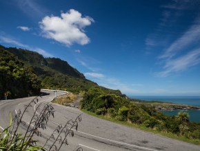 Photo route NZ