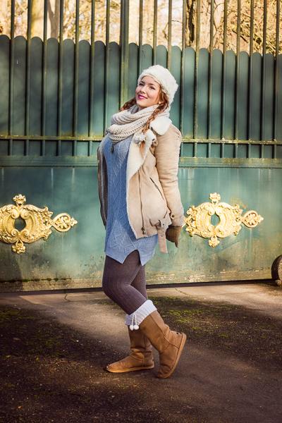 Look winter pastel carnets d'alice
