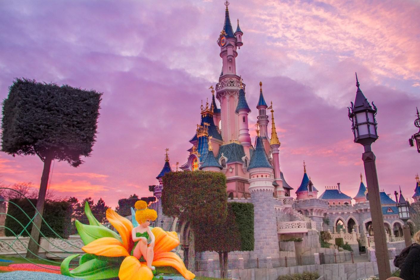 Look : Inspiration Disney Baymax