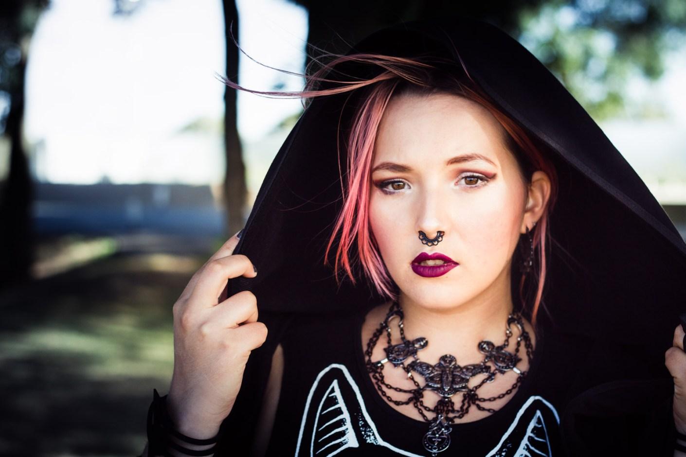 Witchcraft Bastet