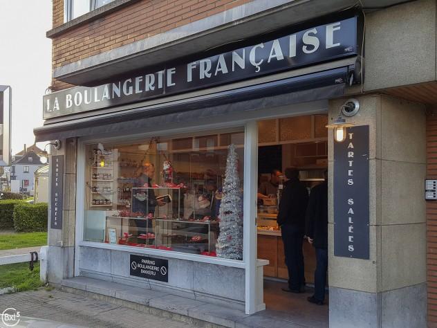 Boulangerie Francaise - 002
