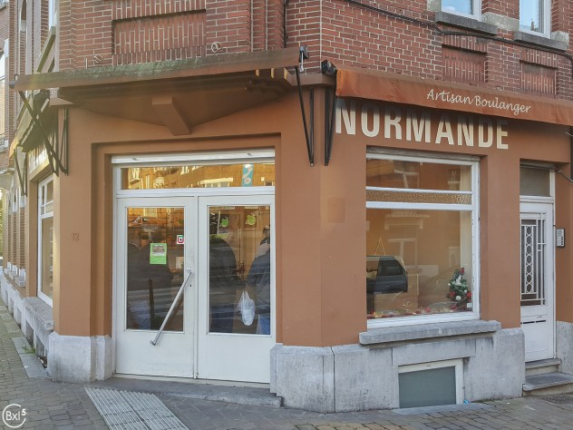 Boulangerie Normande - 002