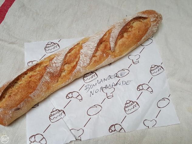 Boulangerie Normande - 003