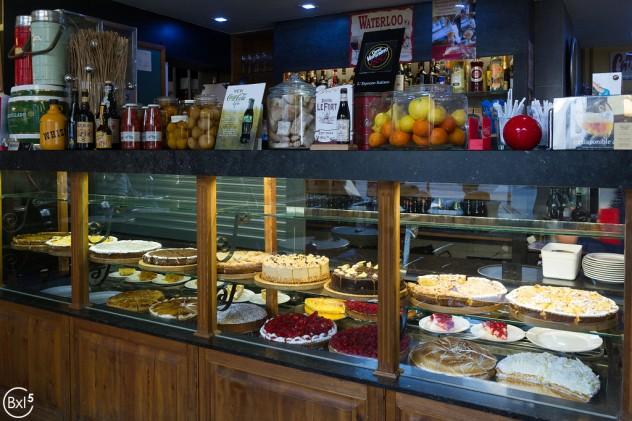 Arcadi Cafe - 004