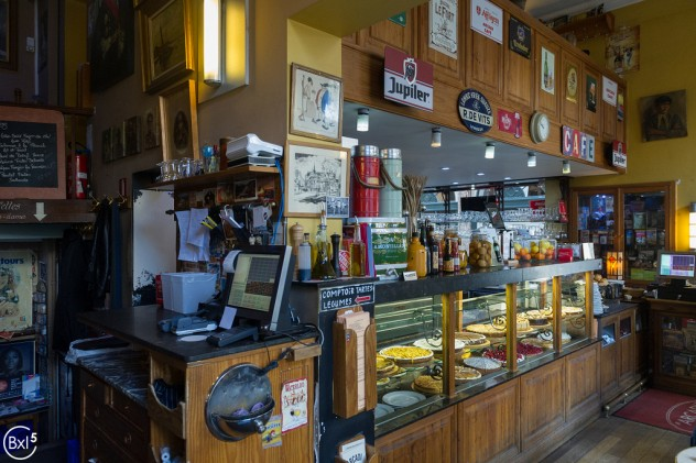 Arcadi Cafe - 008