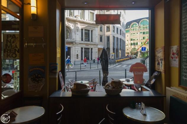 Arcadi Cafe - 011