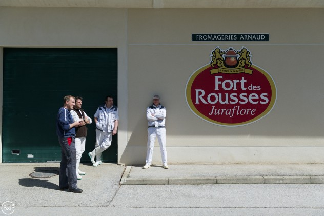 Les Rousses - 025