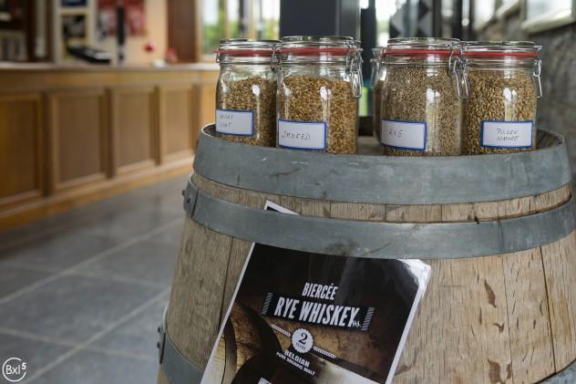 Distillerie de Biercee - 054