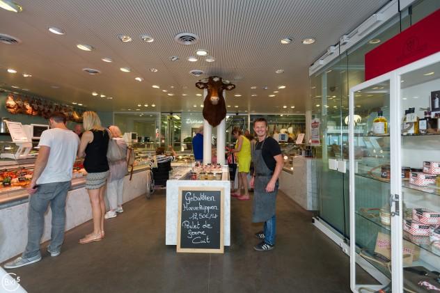 Dierendonck Summer Popup 2015 - 019