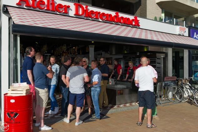 Dierendonck Summer Popup 2015 - 062