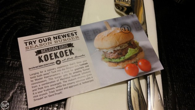 Elis Gourmet Burger - 007