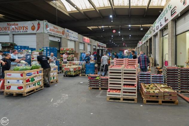 Marche Matinal  Bruxelles - 028