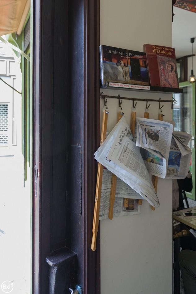 Aksum Coffee House - 015