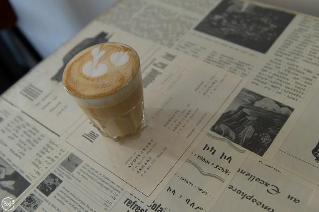 Aksum Coffee House - 023