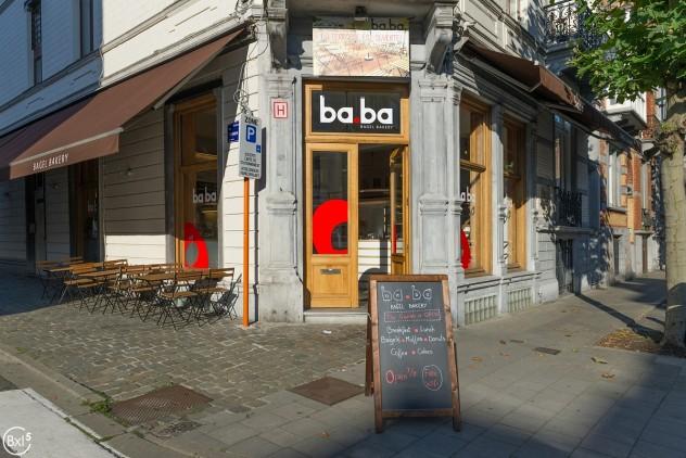 Baba Bagel - 004